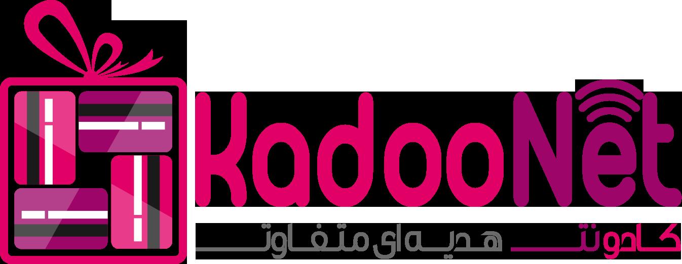 logo لوگوی کادونت خرید اینترنتی کادو و هدیه
